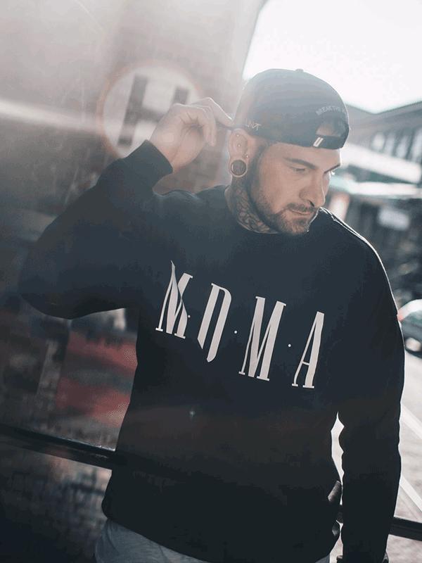 MDMA Clothing